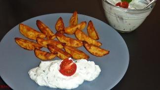 Kartoffelspalten (15)