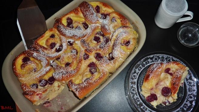 Puddingschnecken (10)