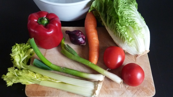 Salat (3)