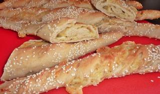 Knoblauch-Käse-Stangen (11)