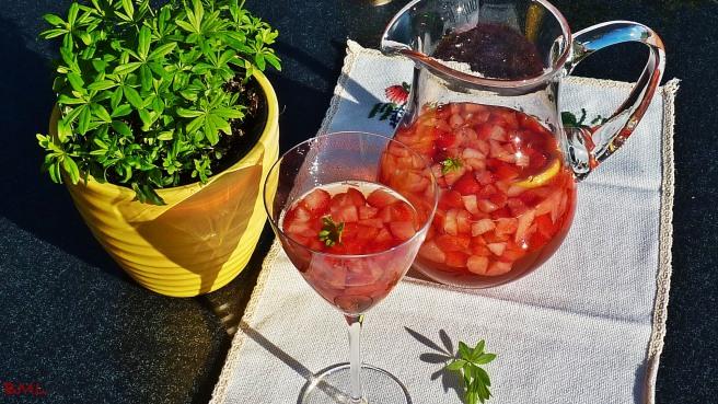 Erdbeer-Mai-Bowle (7)