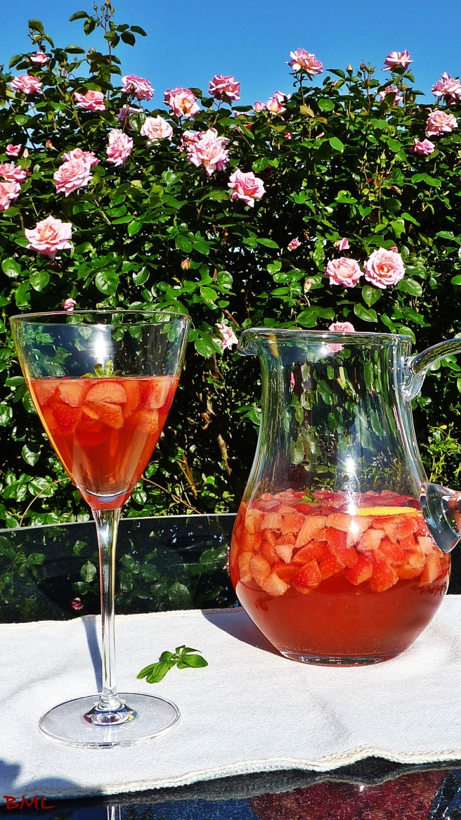 Erdbeer-Mai-Bowle (9)