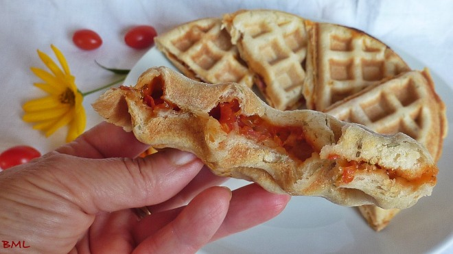 Pizzawaffeln (22)