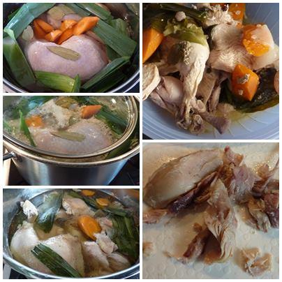 Hühnerfrikassee1