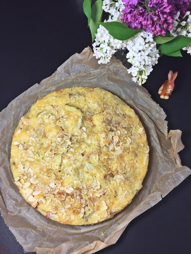 Rhabarberkuchen (4)