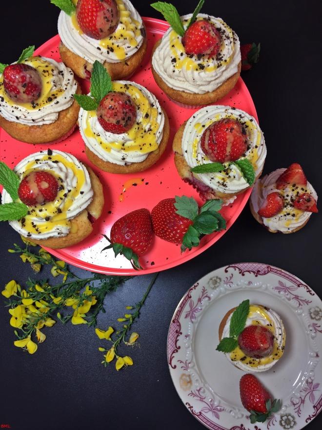 Erdbeer-Eierlikör-Cupcakes (28)