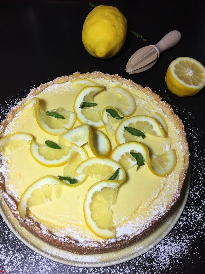 Zitronen-Käsekuchen (10)