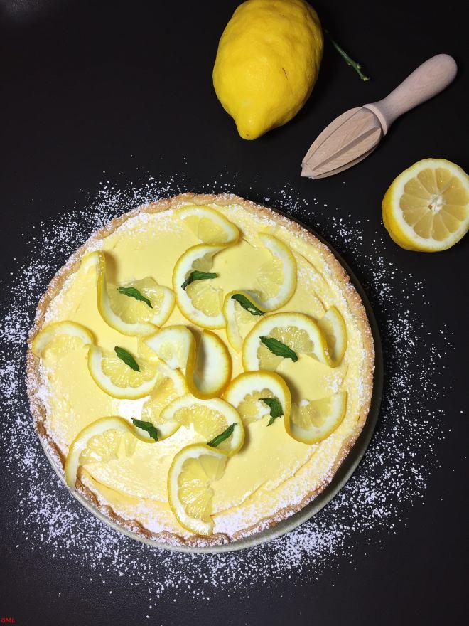 Zitronen-Käsekuchen (9)