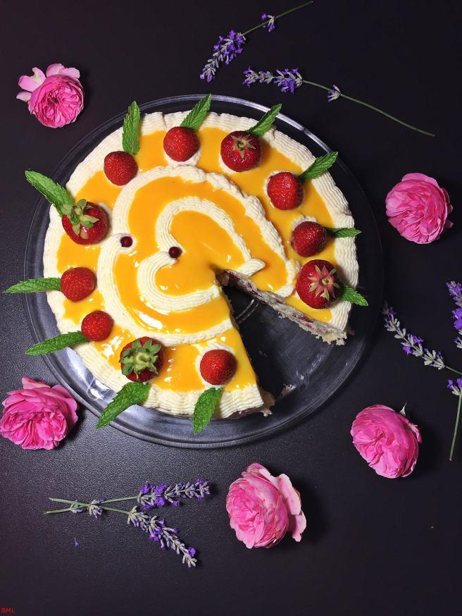 Erdbeer- Eierlikör (10)