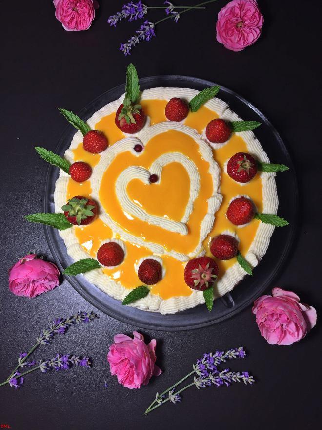 Erdbeer- Eierlikör (4)