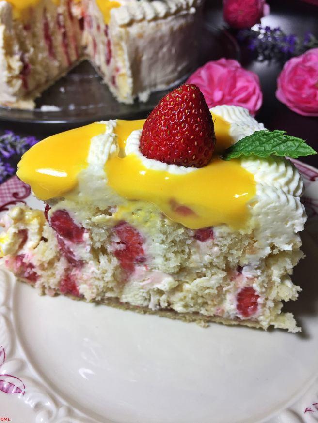 Erdbeer- Eierlikör (9)