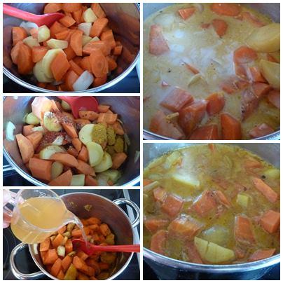 Karotten-Kokossuppe1