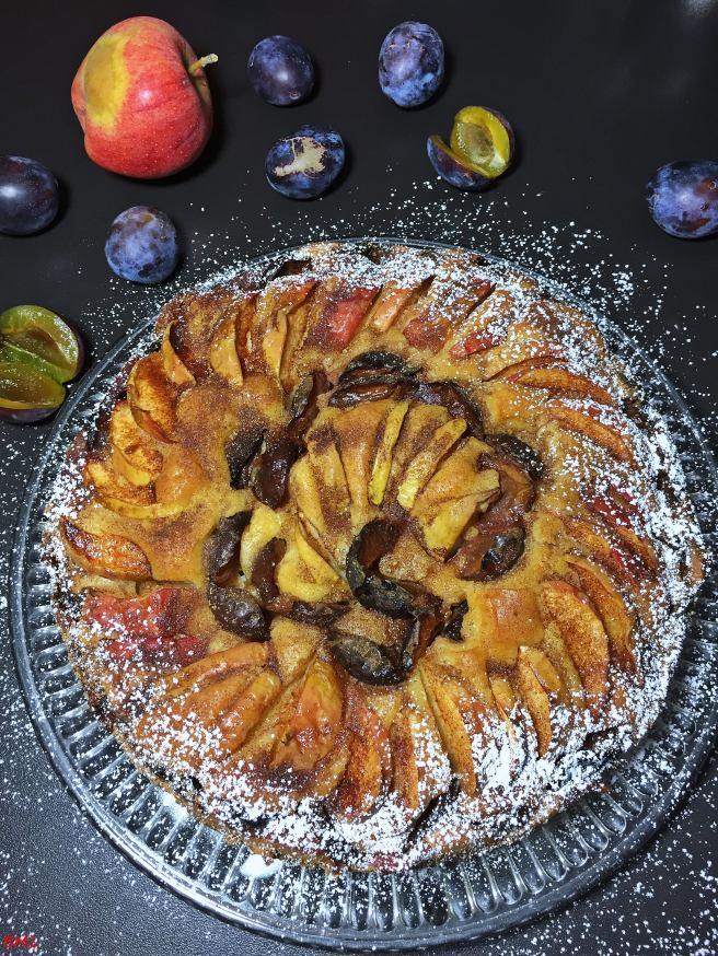 Zwetschgenkuchen (1)