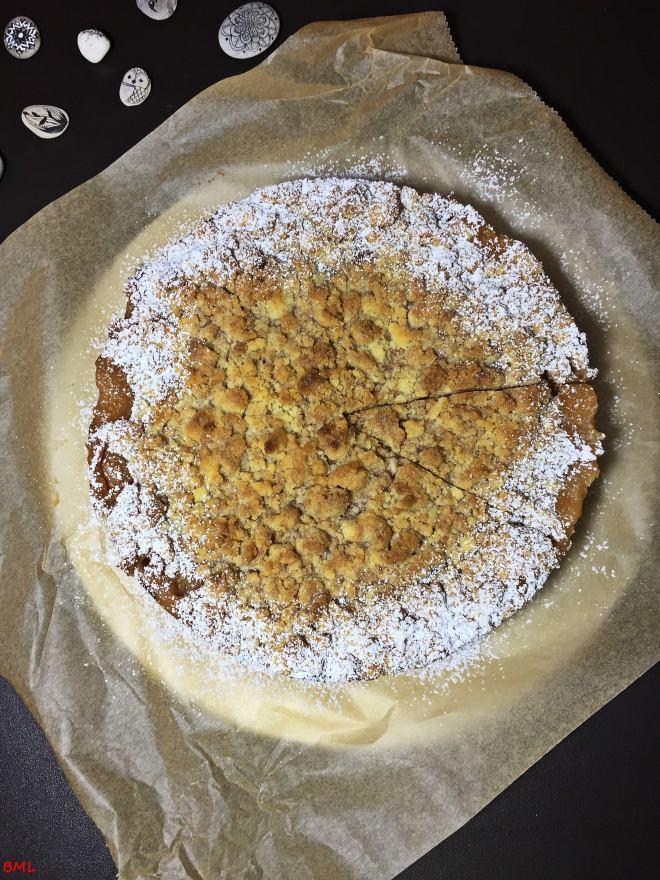 Apfel-Kirschkuchen (3)