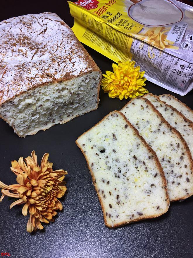 Glutenfreies Brot (4)