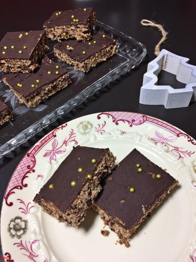 Schokoladen-Gewürzschnitten (1)