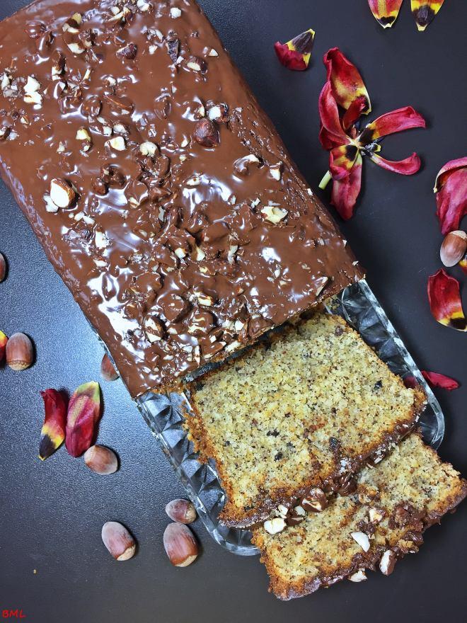 Nusskuchen mit Kakaonibs (13)