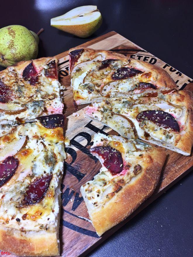 Pizza Bianca (1)