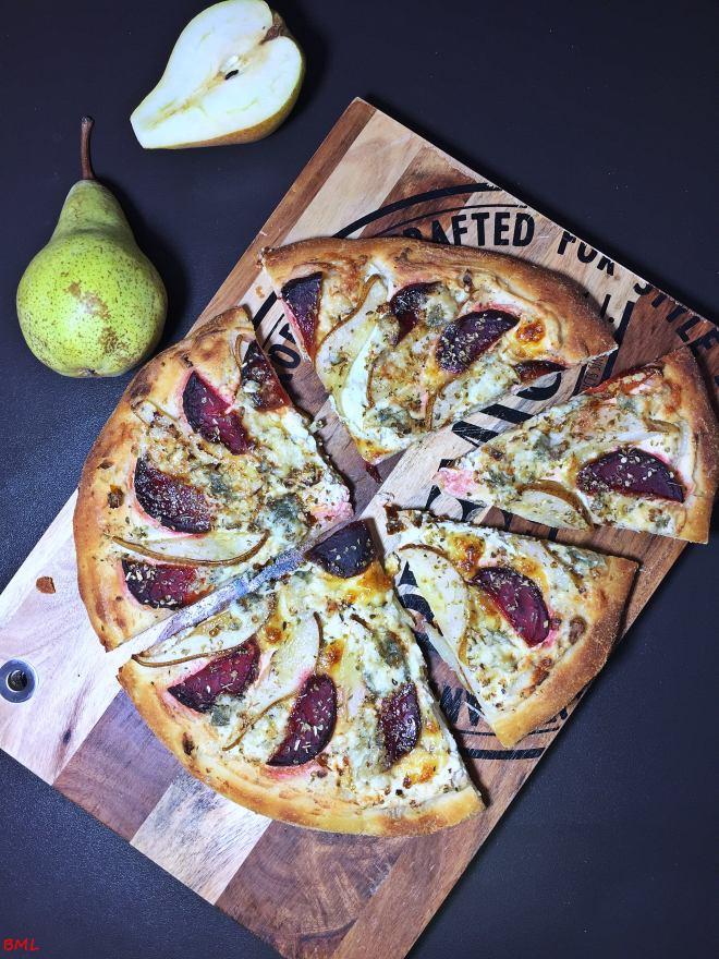 Pizza Bianca (10)