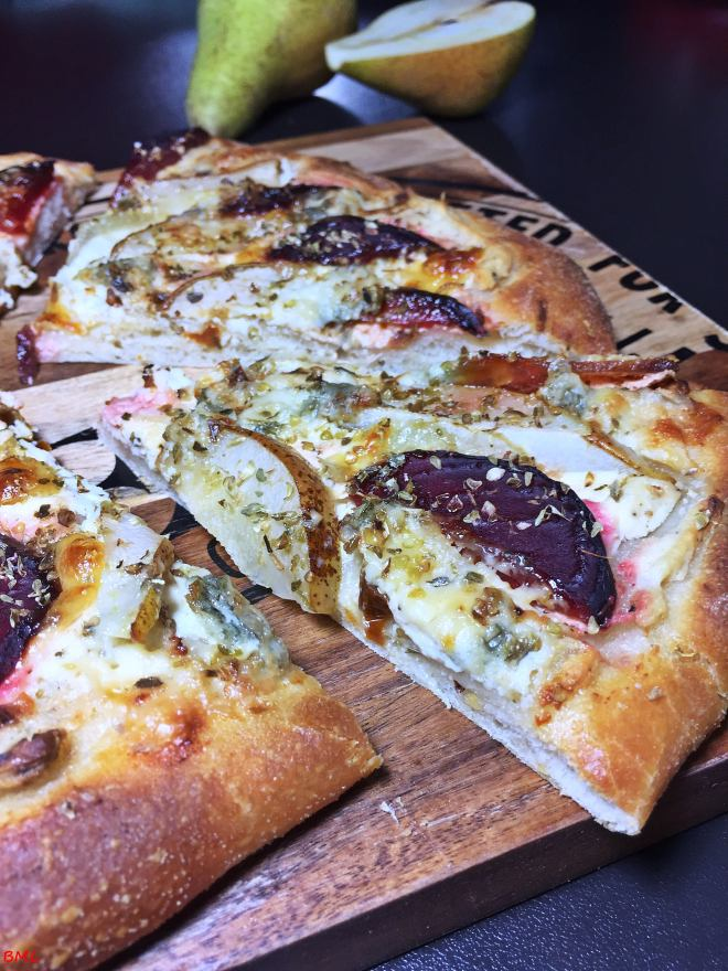 Pizza Bianca (9)