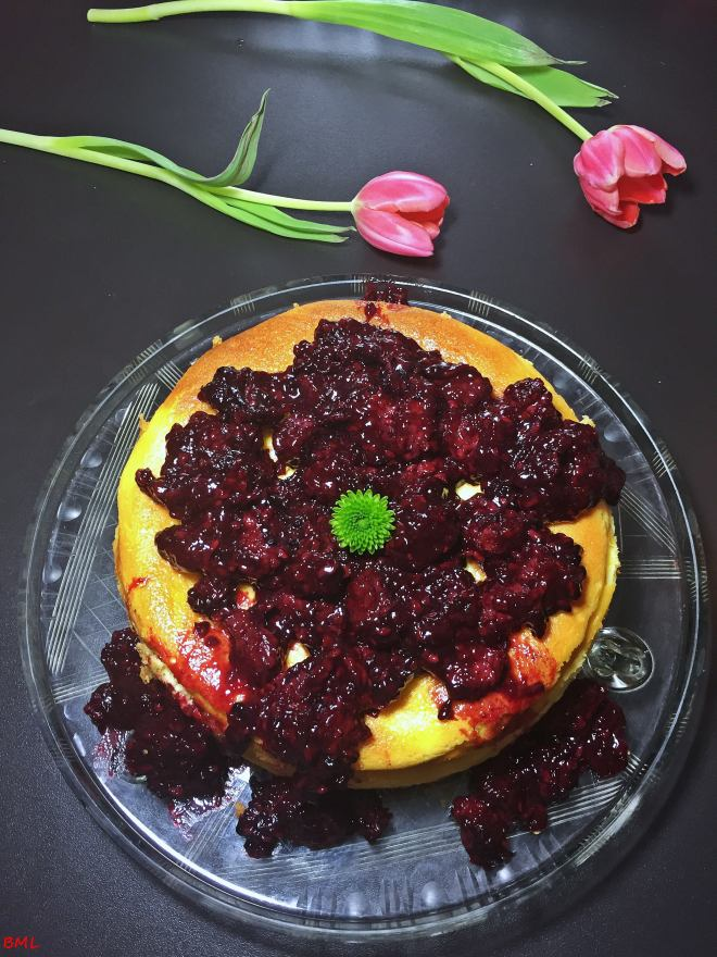 Safrancheesecake (1)