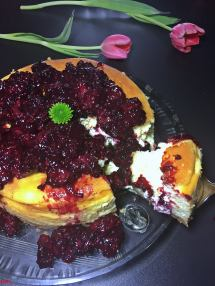 Safrancheesecake (9)