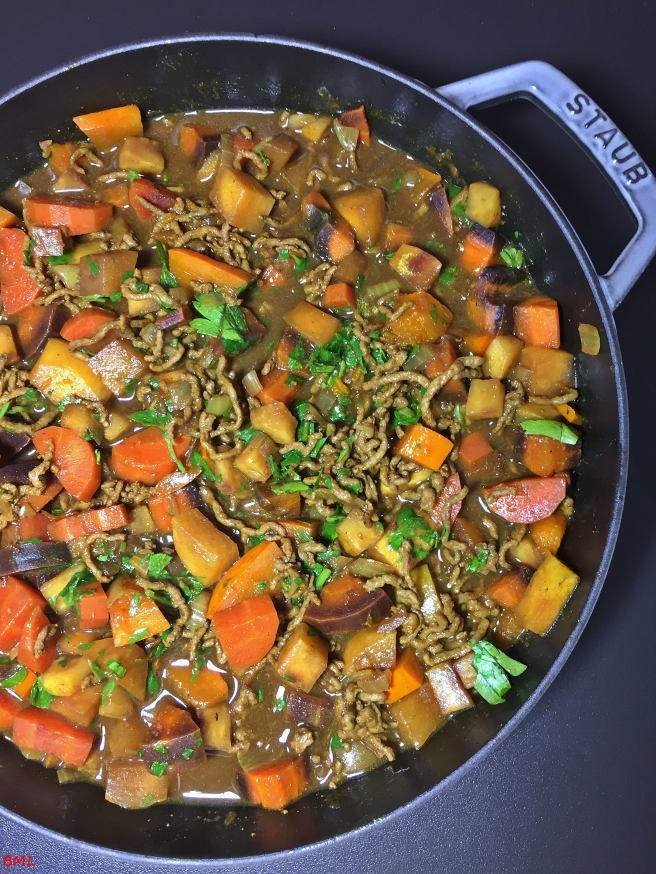 Hackfleisch-Curry (2)