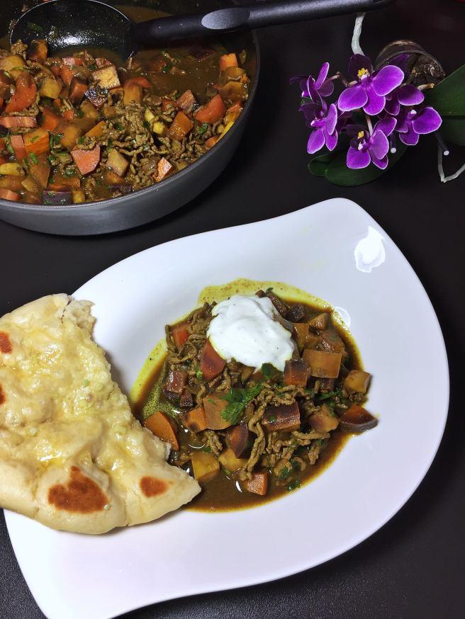 Hackfleisch-Curry (4)