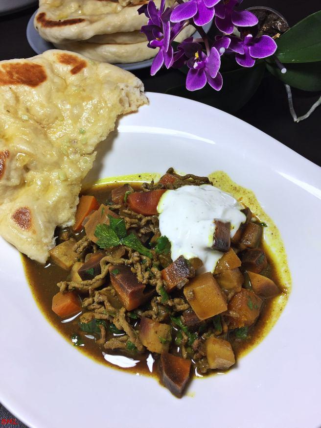 Hackfleisch-Curry (6)