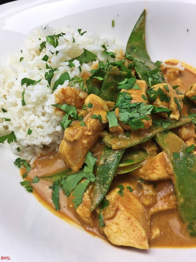 Chicken Korma (14)