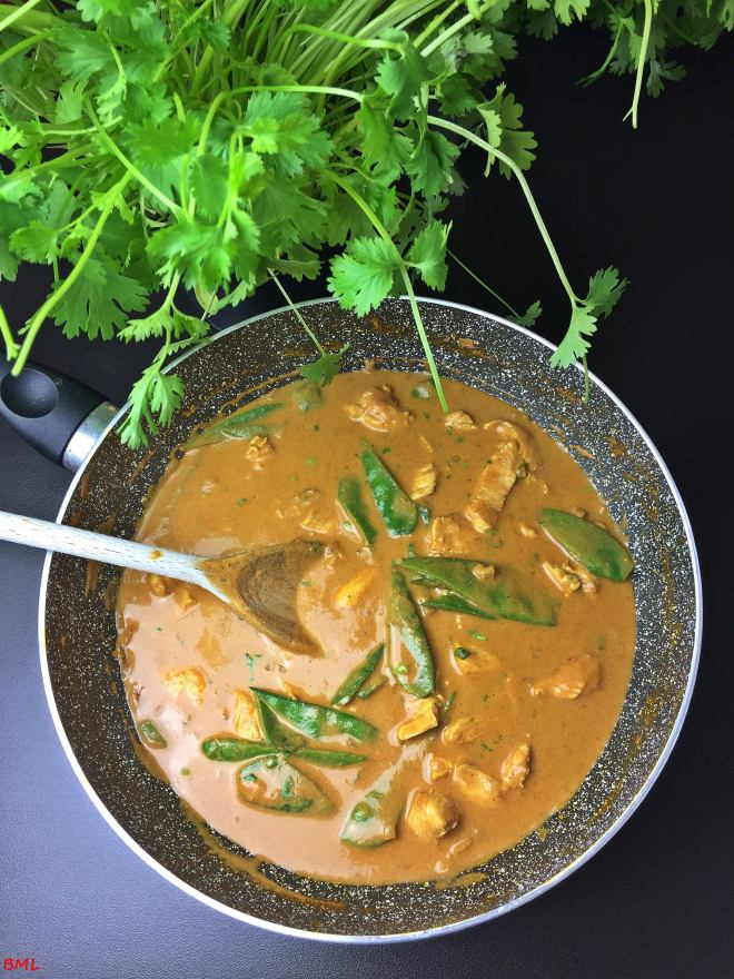 Chicken Korma (15)
