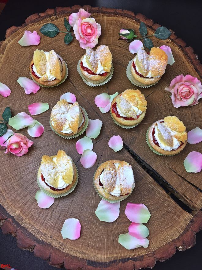 Butterfly Cakes (2)