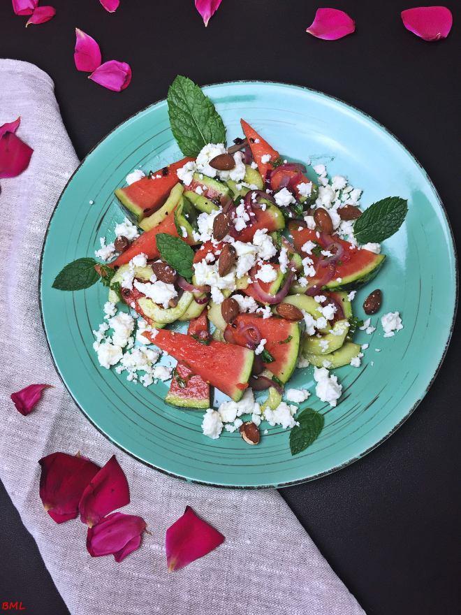 Wassermelone-Feta (8)