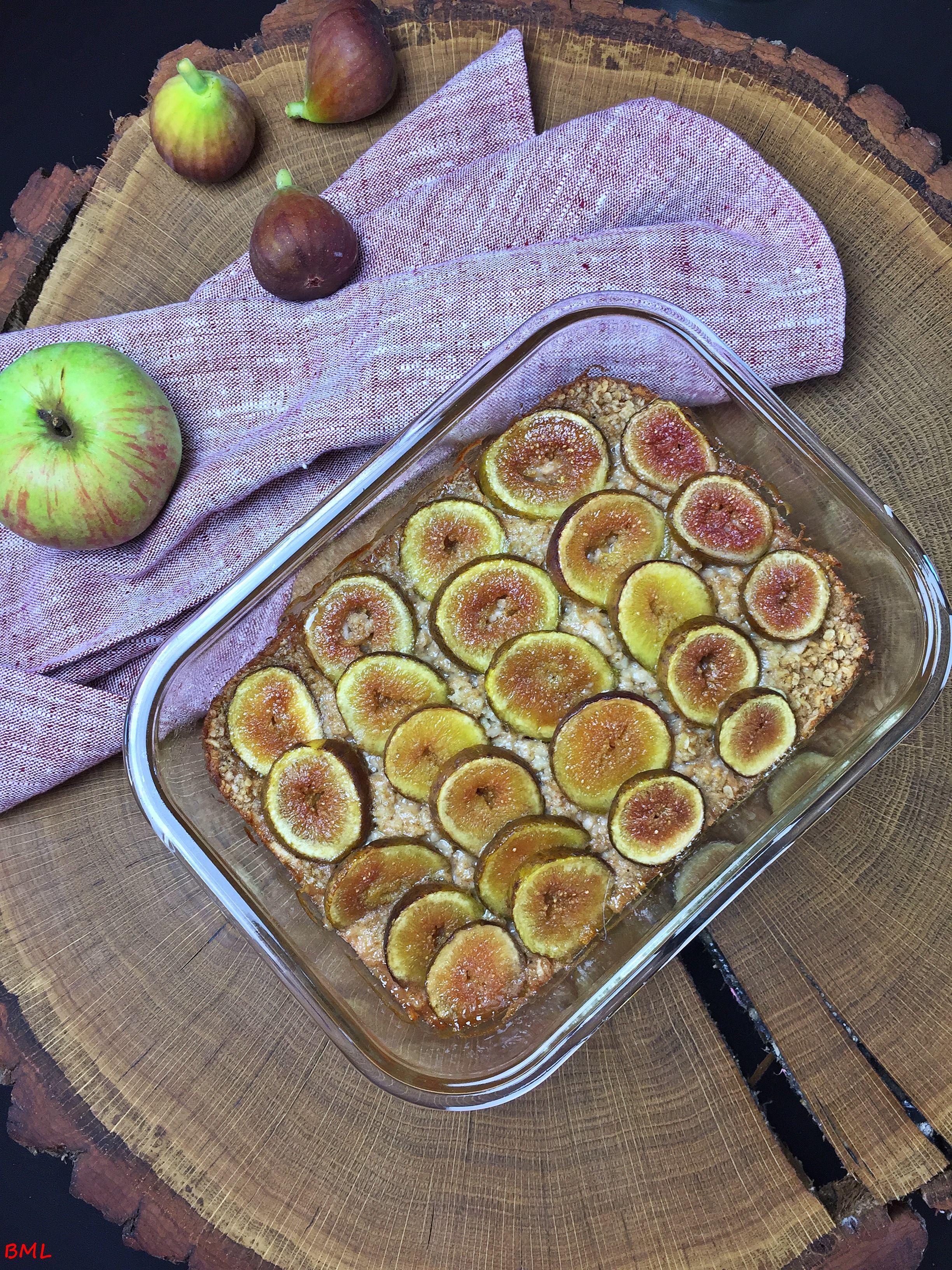 Baked Oatmeal (2)