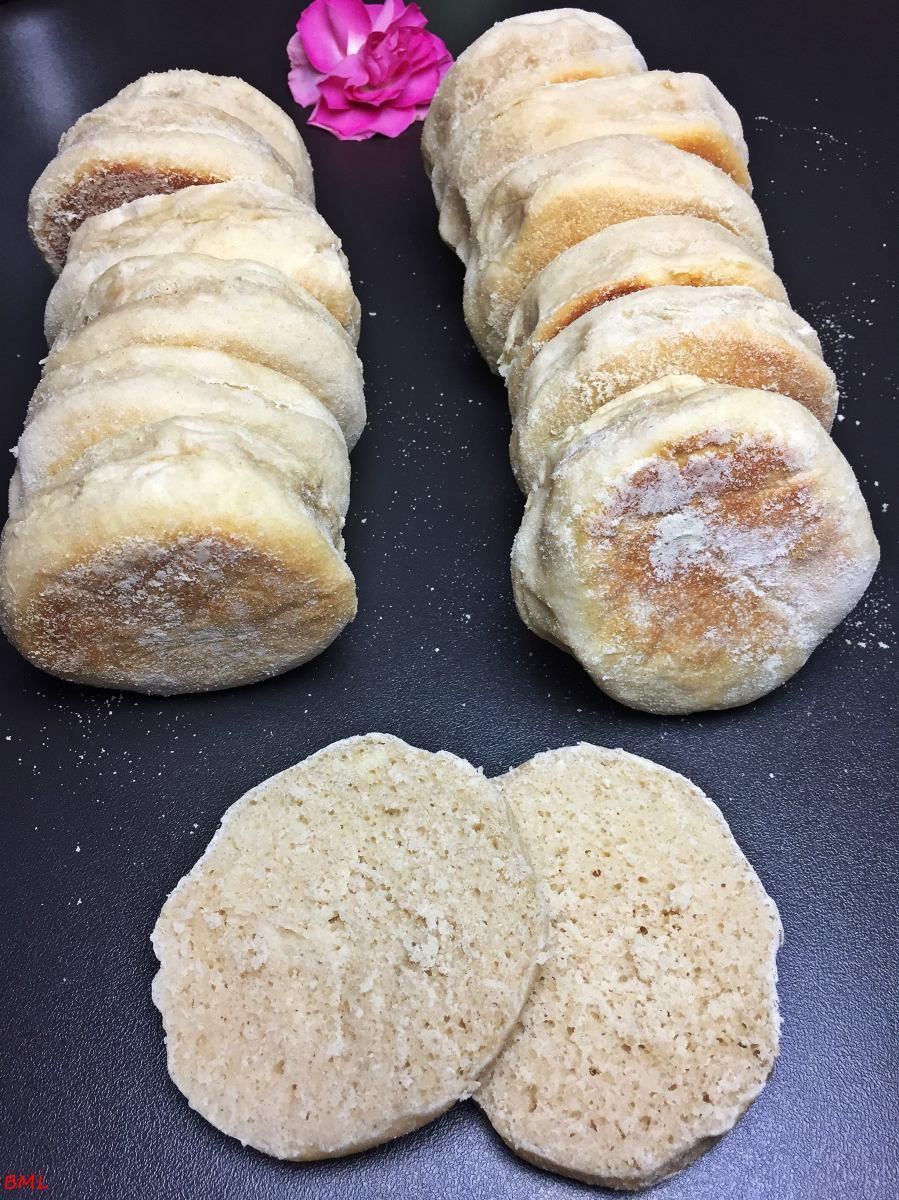 Toasties...für den Vorrat
