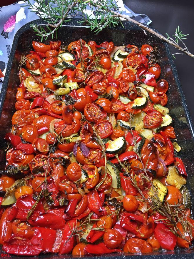 Ofengeröstetes Gemüse (6)