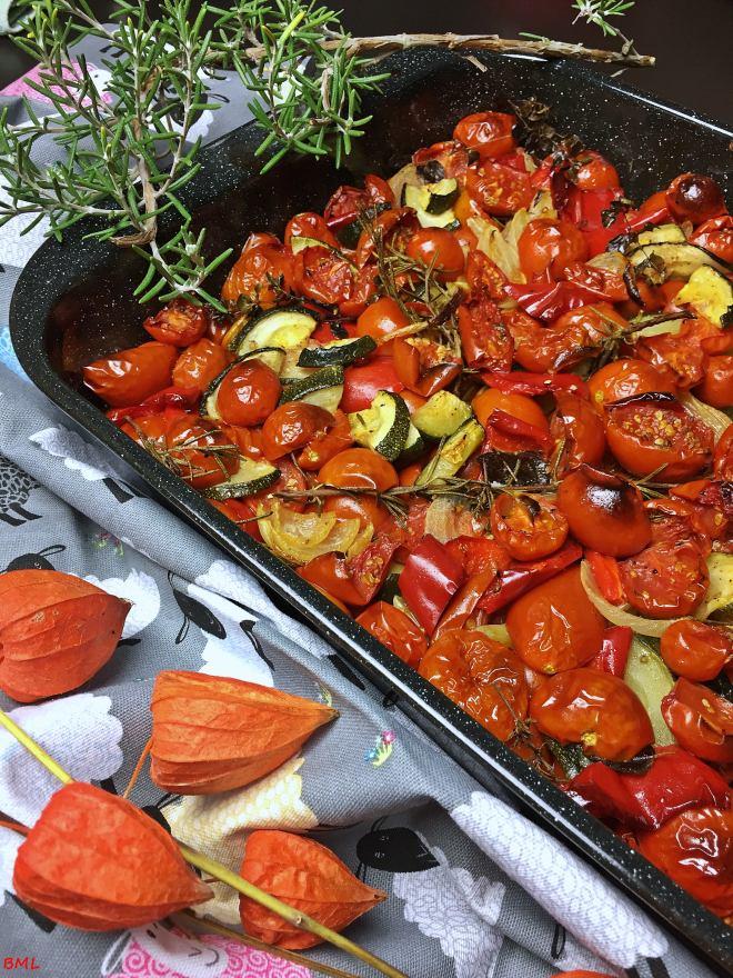 Ofengeröstetes Gemüse (7)