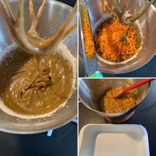 Karottenkuchen (1)