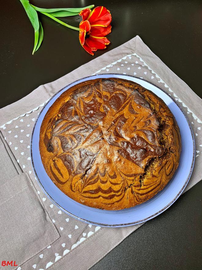Marmorkuchen (8)