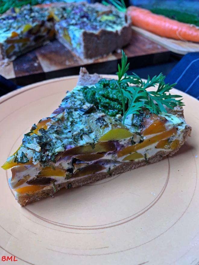 Karottenquiche (3)
