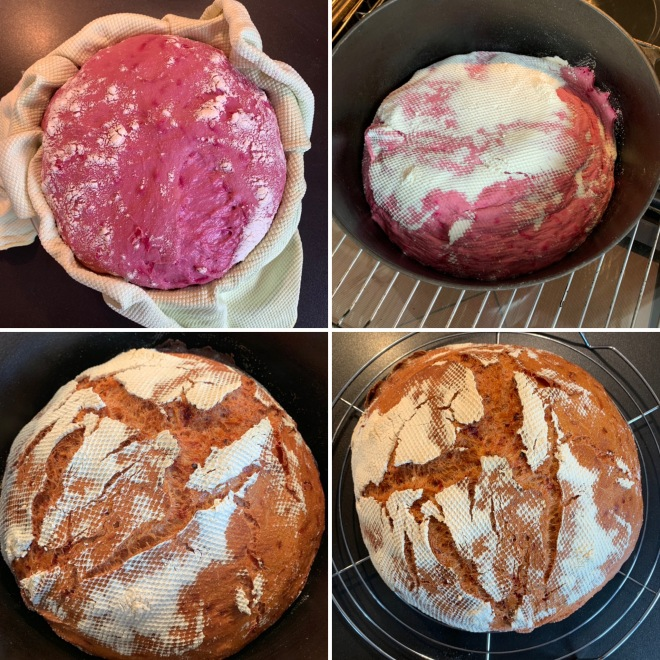 Rote Bete Brot (37)