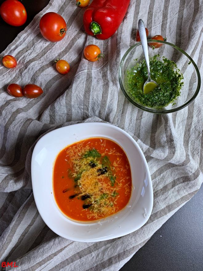 Tomatensuppe (1)