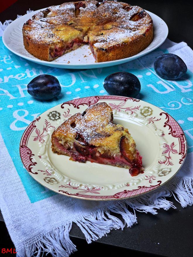 Zwetschgenkuchen (2)
