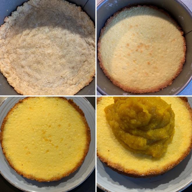 Kürbis-Cheesecake (2)