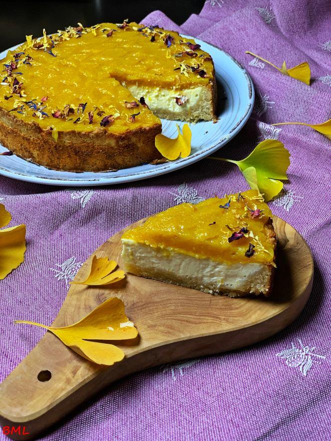 Kürbis-Cheesecake (6)