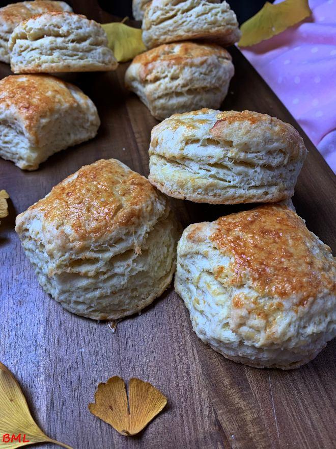 Buttermilk-Bisquits