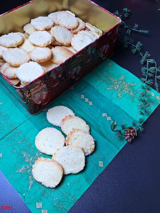 Friesenkekse…nicht nur zu Weihnachten