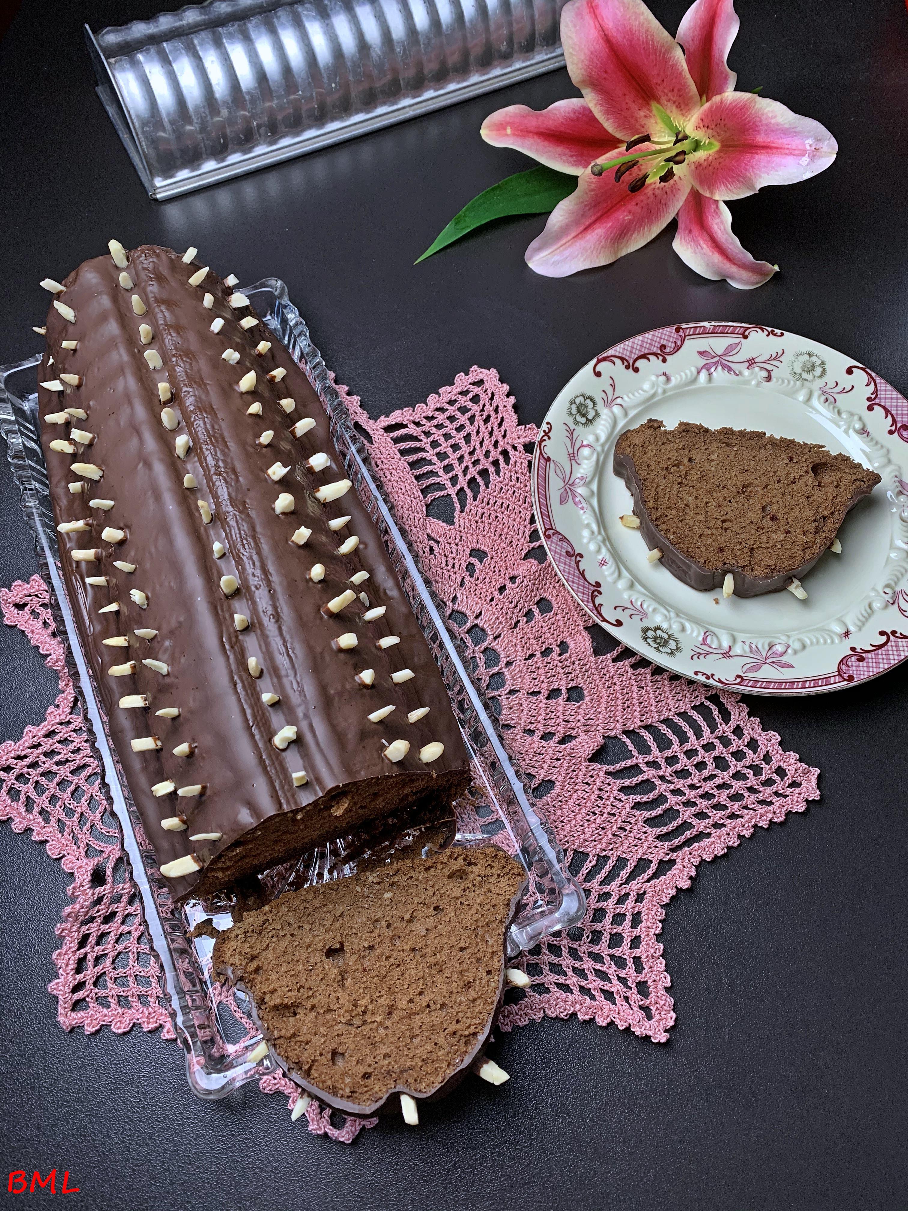 Rehrücken…ein klassischer Schokoladenkuchen