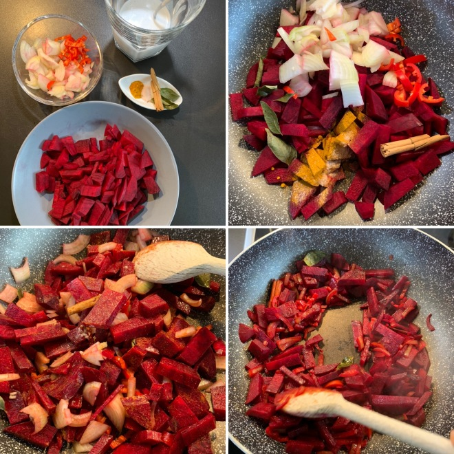 Rote Bete Curry (19)