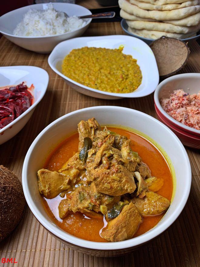 Chicken Curry (11)